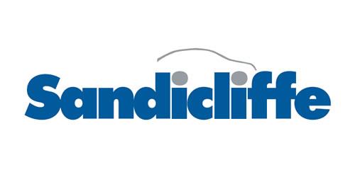 sandicliffe motors logo