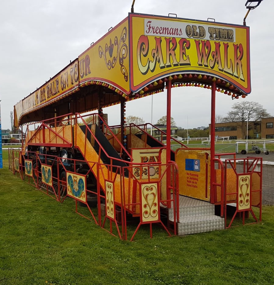 Children\'s Funfair Hire Nottingham | Adult Fair Ride Hire Derbyshire