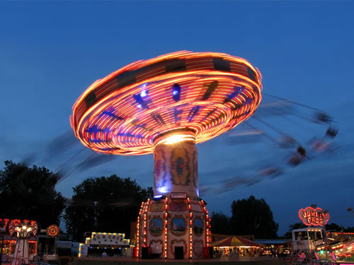 old time fair grounds